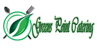 Greens Point Catering Logo - Entry #201