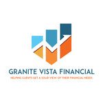 Granite Vista Financial Logo - Entry #3