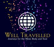 Well Traveled Logo - Entry #131