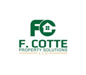 F. Cotte Property Solutions, LLC Logo - Entry #253