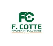F. Cotte Property Solutions, LLC Logo - Entry #253