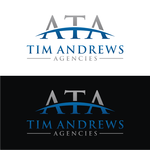 Tim Andrews Agencies  Logo - Entry #171