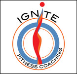 Personal Training Logo - Entry #8