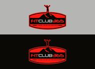 Fit Club 365 Logo - Entry #64