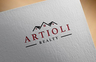 Artioli Realty Logo - Entry #155