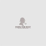 Inspector West Logo - Entry #107