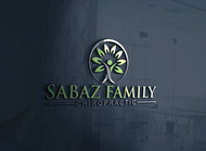 Sabaz Family Chiropractic or Sabaz Chiropractic Logo - Entry #93