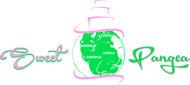 Sweet Pangea Logo - Entry #90