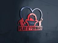 Play It Forward Logo - Entry #228