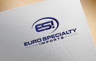 Euro Specialty Imports Logo - Entry #138