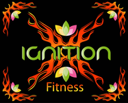 Ignition Fitness Logo - Entry #61