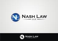 Nash Law LLC Logo - Entry #7