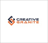 Creative Granite Logo - Entry #111