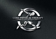 Core Physical Therapy and Sports Performance Logo - Entry #245