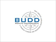 Budd Wealth Management Logo - Entry #145