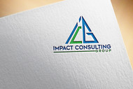 Impact Consulting Group Logo - Entry #291