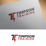Timpson Training Logo - Entry #116