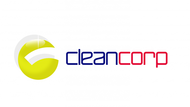 B2B Cleaning Janitorial services Logo - Entry #40
