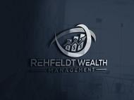Rehfeldt Wealth Management Logo - Entry #466