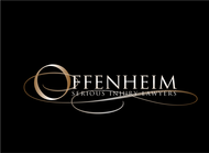 Law Firm Logo, Offenheim           Serious Injury Lawyers - Entry #82