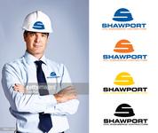Shawport Civil Engineering Contractors Logo - Entry #30