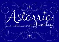 Astarria Jewelry Logo - Entry #94
