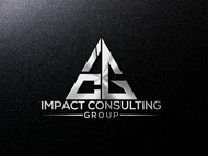 Impact Consulting Group Logo - Entry #106