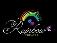 The Rainbow Theatre Logo - Entry #139