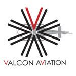 Valcon Aviation Logo Contest - Entry #87