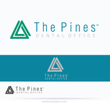The Pines Dental Office Logo - Entry #75