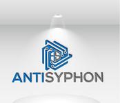 Antisyphon Logo - Entry #277