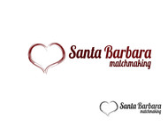 Santa Barbara Matchmaking Logo - Entry #37