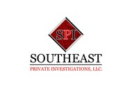 Southeast Private Investigations, LLC. Logo - Entry #145