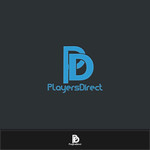 PlayersDirect Logo - Entry #35