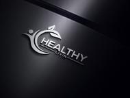Healthy Livin Logo - Entry #557