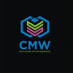 CMW Building Maintenance Logo - Entry #564