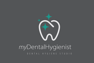 myDentalHygienist Logo - Entry #185