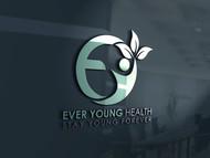 Ever Young Health Logo - Entry #82
