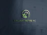 Valiant Retire Inc. Logo - Entry #217