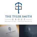 The Tyler Smith Group Logo - Entry #52