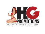 HG Promotions /  Foxy Femme Promotions  Logo - Entry #38