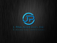 J. Pink Associates, Inc., Financial Advisors Logo - Entry #81