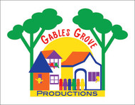 Gables Grove Productions Logo - Entry #106