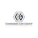 Lombardo Law Group, LLC (Trial Attorneys) Logo - Entry #139