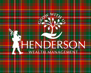 Henderson Wealth Management Logo - Entry #24