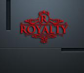 REIGN Logo - Entry #114