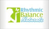 Rhythmic Balance Naturals Logo - Entry #99