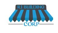 RI Building Corp Logo - Entry #228