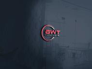 BWT Concrete Logo - Entry #72
