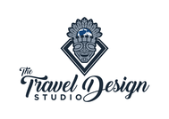 The Travel Design Studio Logo - Entry #82